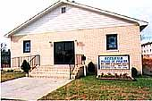Ecclesia House Of Prayer - Homestead Business Directory