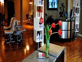 Dear Clark Hair Studio - Homestead Business Directory