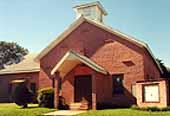 Pilgrim Rest Primitive Baptist - Homestead Business Directory