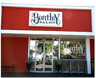 Bentley Salon Inc