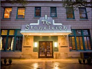 The Stoneleigh Hotel & Spa - Dallas, TX
