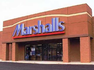 Marshalls - Waterbury, CT
