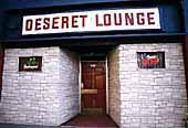 Deseret Lounge - Salt Lake City, UT