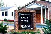 Highway House Of Prayer Inc - Homestead Business Directory
