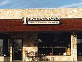 Trianon The Coffee Place - Homestead Business Directory