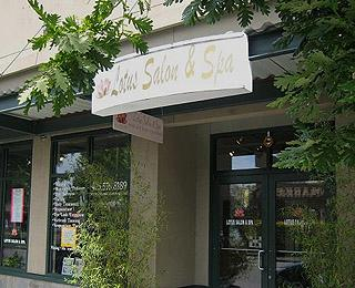 Lotus Salon & Spa