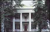 Hermitage - Home of Andrew Jackson, The - Hermitage, TN
