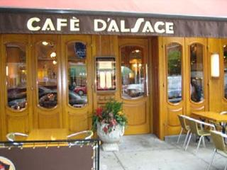 Cafe D'alsace - Homestead Business Directory