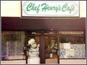 Chef Hans Cafe - Homestead Business Directory