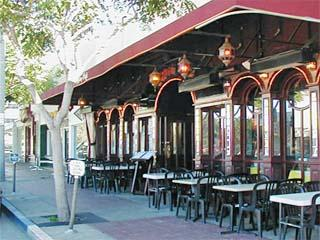 Gypsy Cafe - Homestead Business Directory