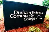 Durham Technical Comm College - Homestead Business Directory