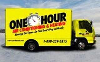 One Hour Heating & Ac - Homestead Business Directory
