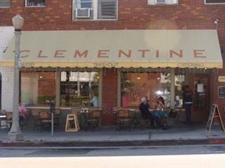 Clementine - Homestead Business Directory