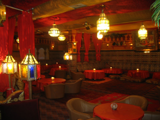 Imperial Fez Moroccan Restaurant