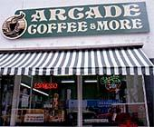 Arcade Coffee - Nashville, TN