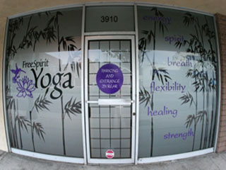 Free Spirit Yoga - Homestead Business Directory
