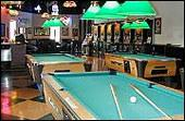 Park Tavern Lounge and Lanes - Minneapolis, MN