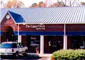 Upper Deck Sports Pub - Cary, NC