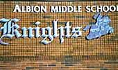 Albion Middle School - Homestead Business Directory