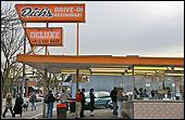 Dick's Drive-in Restaurants