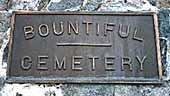 Bountiful City Cemetery - Homestead Business Directory