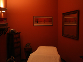 Essential Massage Therapy - Ferndale, MI
