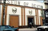 Museum Of Death - Homestead Business Directory