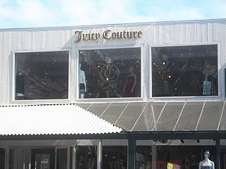 Juicy Couture - Homestead Business Directory