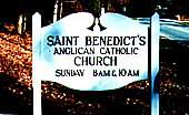 St Benedict's Anglican Church - Homestead Business Directory