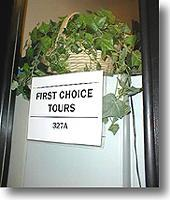 First Choice Tours - Homestead Business Directory