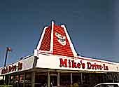 Mikes Drive In