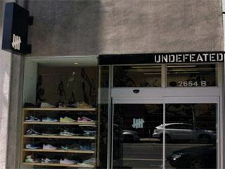 Undefeated Inc - Homestead Business Directory