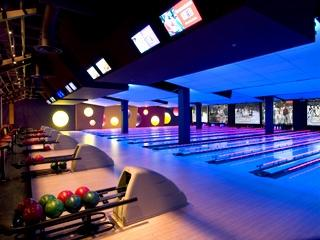 Bowlmor Lanes Orange County