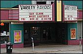 Variety Playhouse - Homestead Business Directory