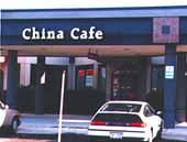 China Cafe - Homestead Business Directory