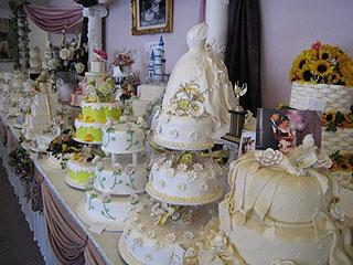 Regal Cake Gallery - Homestead Business Directory