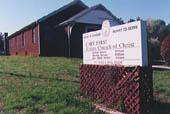 Cary First Christian Church - Homestead Business Directory