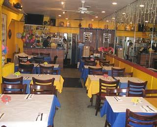 Best mexican food in new york metro for 50th avenue salon portland