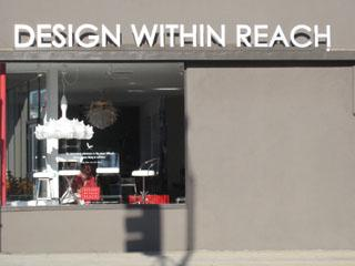 Design Within Reach - Homestead Business Directory
