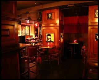 The Red Lion - New York, NY