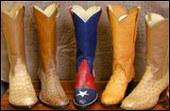 Montana's Custom Boots & Hats - Houston, TX