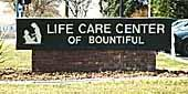Life Care Ctr Of Bountiful - Homestead Business Directory