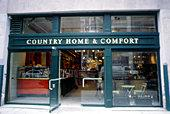 Country Home & Comfort - New York, NY