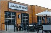Universal Joint - Decatur, GA