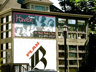 Haven Salon