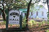 Mercury Hall - Homestead Business Directory