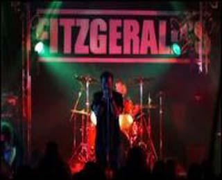 Fitzgeralds - Houston, TX