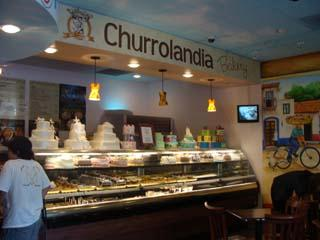 Churrolandia Bakery 1 Partner Reviews 7303 Greenleaf Ave