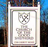 Church Of The Good Shepherd - Homestead Business Directory