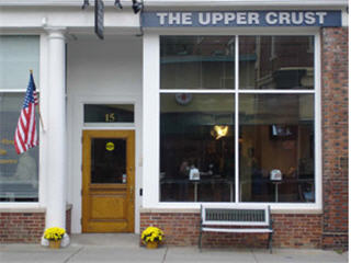 Upper Crust - Homestead Business Directory